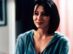 Shannen Doherty hősiesen küzd a mellrákkal - A színésznő a negyedik stádiumban van