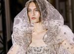 New York Fashion Week Bridal - fotókon az új kollekciók legszebb esküvői ruhái