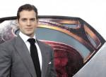 Superman lekerült a piacról - szőke bombázó Henry Cavill új párja