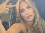 Jennifer Lopez posztolt egyet, és már mindenki a frizuráját akarja