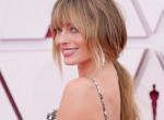 Margot Robbie nyerte a divat-Oscart, új frizurával jelent meg a vörös szőnyegen