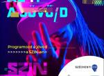 Programozd a jövőd! már a nyári fesztiválszezonban - Kezdd a Szegedi Ifjúsági Napokon