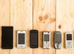 Te sem szabadulsz meg a régi mobiloktól? Ezért ne a fiókban tárold őket