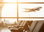 A nő kiment a reptérre a gépéhez, s ekkor jött rá, hogy a járat csak egy év múlva indul