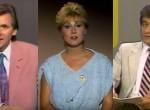 Egy napra visszatérnek a képernyőre a legendás magyar tévébemondók
