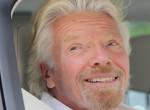 Elindult a világűrbe Richard Branson