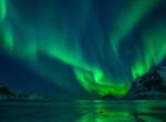 Olyan helyeken is látni lehetett a sarki fényt, ahol egyébként általában nem – Lenyűgöző képek