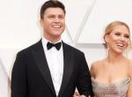 Gólyahír: Scarlett Johansson második gyermekét várja