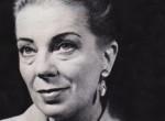 Sennyei Vera mindent feláldozott a színészetért - a halálos ágyán is Pécsi Ildikót segítette