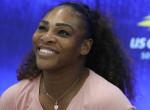 Serena Williams ritkán látott kislánya édesanyja kiköpött mása – Galéria