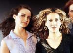 Megkezdődött a Szex és New York 2. forgatása: új képet posztoltak a főszereplők - alig lehet rájuk ismerni