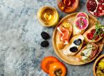 Nagy ételszakértő-teszt: te tudod, melyik étel mely ország nemzeti eledele?