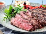 Steak egyszerűen, ahogyan Jancsa Jani készíti  - Videó
