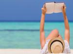 6 izgalmas olvasnivaló a legmelegebb strandolós napokra
