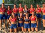 Ilyen ma még megtörténhet? Szexista szabály miatt kaptak büntetést női sportolók
