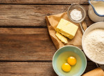 Mindig összeesik a piskóta? Eláruljuk a tökéletes tészta titkát – Recept