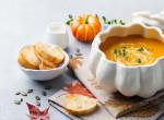 Illatos, pikáns, krémes - Így készíts világbajnok krémlevest az ősz kedvencéből