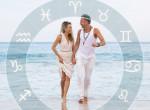 Hétvégi szerelmi horoszkóp - A Rák feje fölött viharfelhők gyülekezhetnek