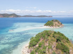 Tudtad? Csupán egyetlen épület fér el a világ legkisebb szigetén - Fotók