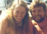Igaz történet: 41 napig sodródott az óceánon és a szerelme tartotta életben