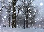 Ismét visszatér a tél - újabb hidegbetörés jön, akár 20 centi hó is hullhat ma