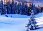 Vajon idén fehér karácsonyunk lesz? Hosszútávú időjárás előrejelzés az év hátralévő részére