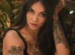 7 divatos stílus - 2021 legszebb tetoválás trendjei és motívum ötletei nőknek