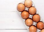 Egészséges megenni vagy sem? Ezt jelentik a tojáson lévő barna pöttyök és foltok