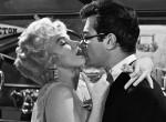 Tony Curtis egyszer úgy beszólt Marilyn Monroe-nak, hogy a színésznő vérig sértődött