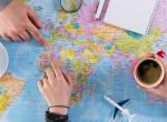 Hiánypótló interaktív térkép készült az aktuális beutazási korlátozások monitorozására