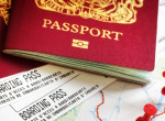 Monroe, Obama, Hepburn: fotókon a híres emberek útlevelei