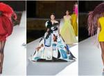 Valentino vitte a prímet az haute couture divathéten - ezek a ruhák minden nő álmai