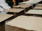 Gyermekek koncentrációs táborból írt leveleire bukkantak
