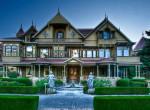 A világ egyik legkísértetiesebb kastélya, ahol tolonganak a szellemek - a Winchester-ház igaz története