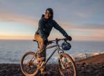 Emberfeletti teljesítmény: biciklivel hódította meg a Kilimandzsárót a magyar sportember