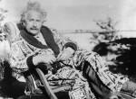 Rábukkantak Albert Einstein levelére