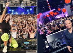 Koronavírus vs. DJ-k