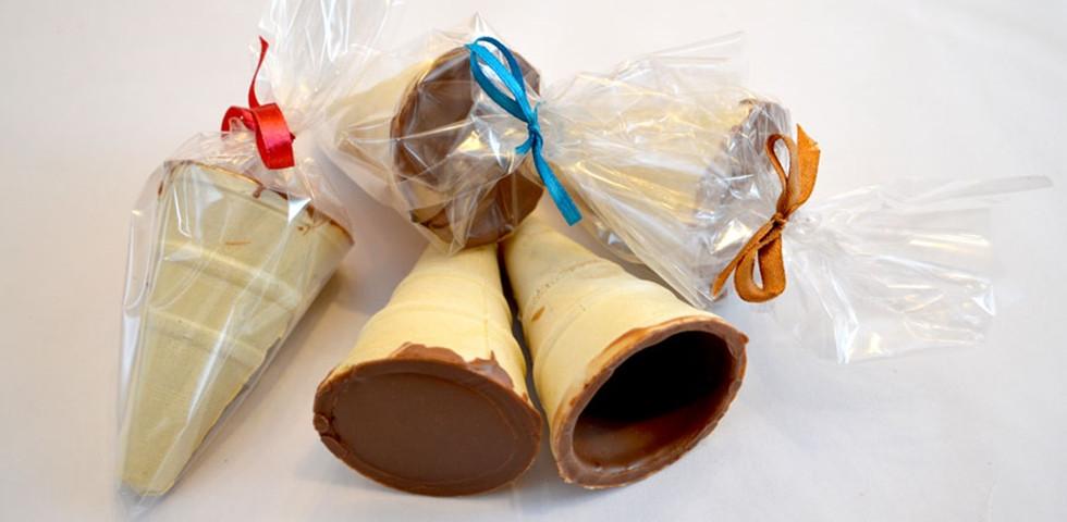 Téli fagyi, cigirágó: finomságok, amiket imádtunk gyerekkorunkban