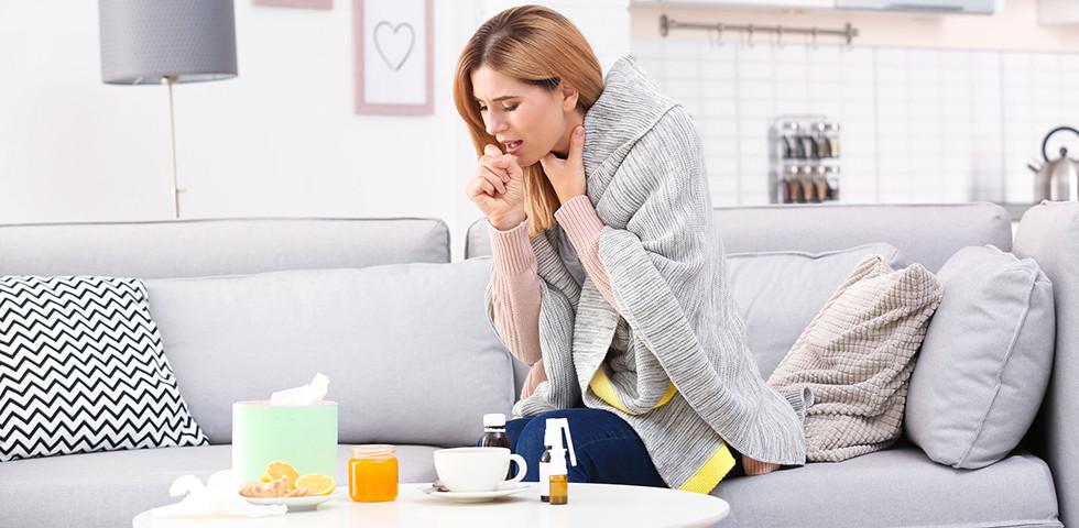 Ezek az influenza korai tünetei - Ha ezeket tapasztalod, ágynyugalomra van szükséged
