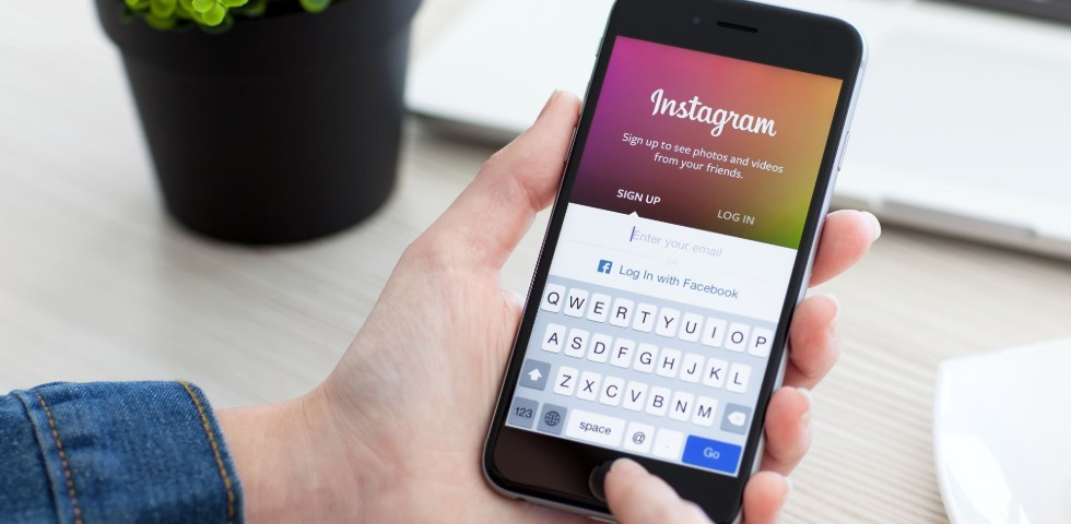 Vigyázz! Ez az app minden privát képedet láthatóvá teheti az Instagramon