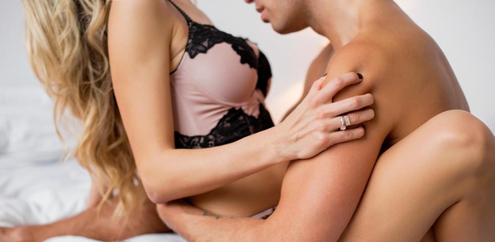 3 szexpóz, mellyel garantált az orgazmus