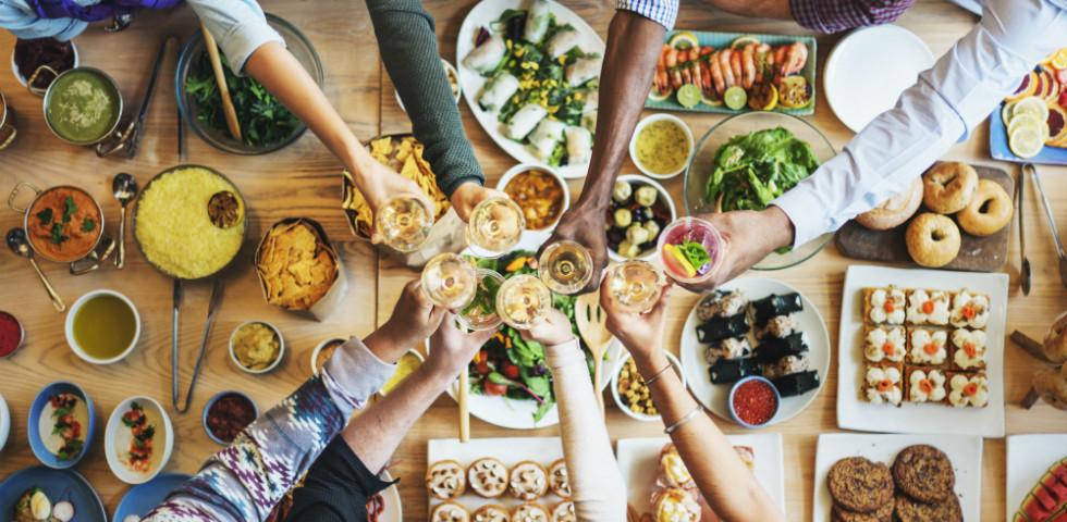 Egyél-igyál, ünnepelj! Szuper gasztro fesztiválokkal búcsúzik a tél