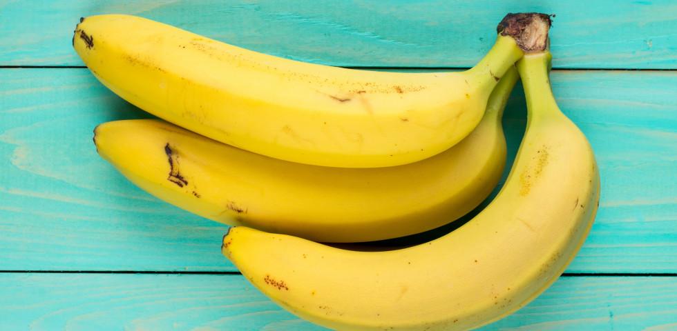Amit még nem tudtál a banánról - Ezért fogyaszd mindennap