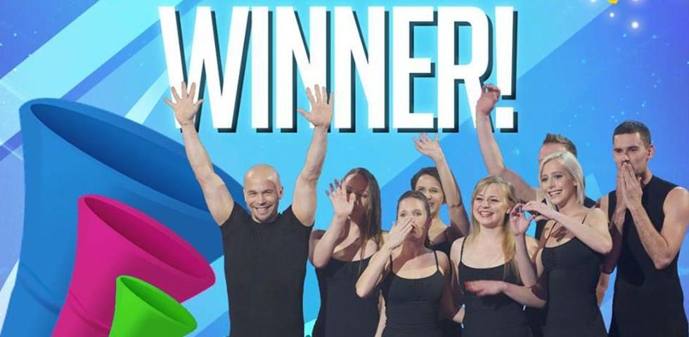 Magyar csapat győzött a Britain's Got Talent világkupán