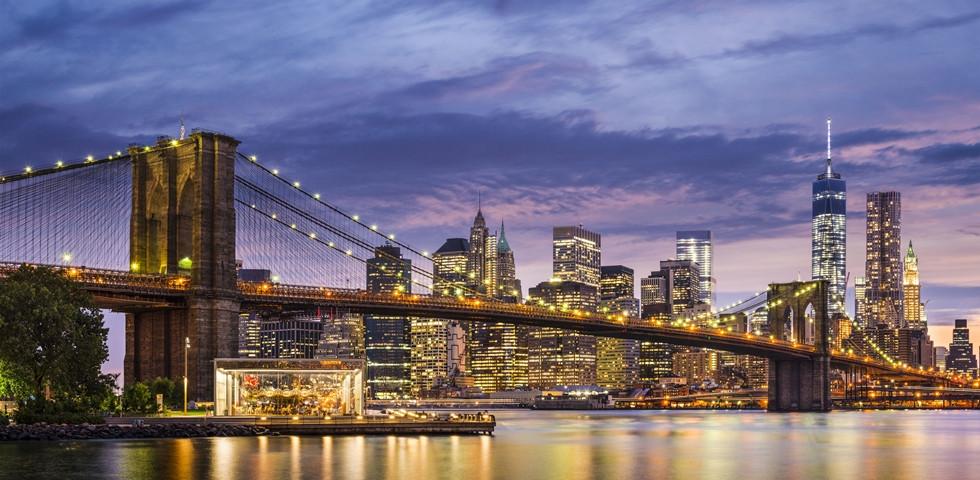 Te tudod, miért építették? 6 tény a Brooklyn hídról, amiről még biztos nem hallottál