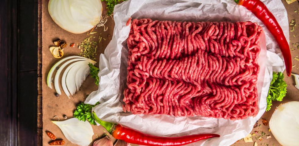 Nem csak fasírt készülhet belőle: Íme 12 ínycsiklandó étel darált húsból hétvégére