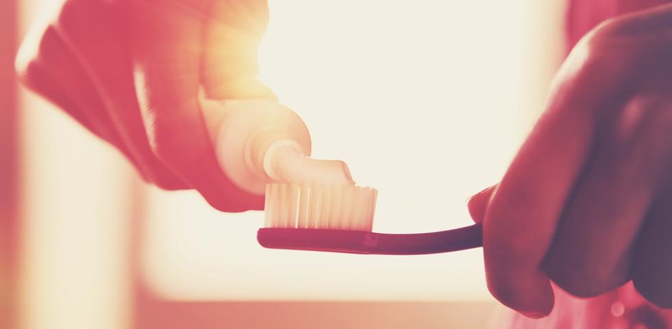 Az otthonunk higiéniájának megmentője: Ennyi mindenre jó a fogkrém