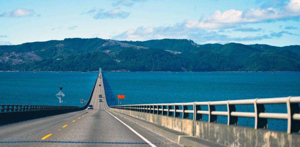 Ekkorát még nem láttál: Elképesztő, milyen kicsi a világ legapróbb hídja!