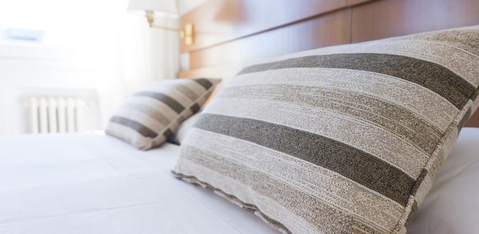 Ti milyen pózban alszotok a partnereddel? Ezt árulja el a kapcsolatotokról