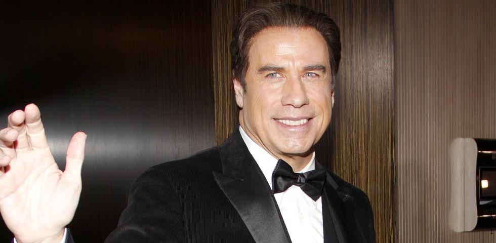 Ritkán látni őt: Ilyen nagy már John Travolta fia – Megható képet posztolt a színész